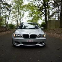 BMW 3 touring met USL