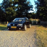 Volkswagen Bora met USLights