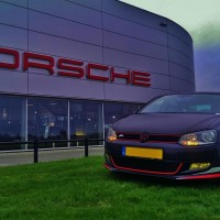 VW Polo 6R USLights in ABT-uitvoering