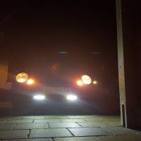 VW Lupo met USLights en dagrijverlichting