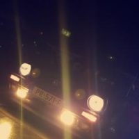 USLights en mistlampen in Golf mk2