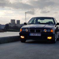BMW 3er reihe e36 USLights erin