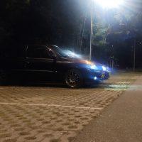 Clio, USLights, xenon en mistlampen