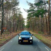 Renault Clio met USLights